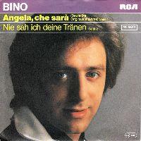 Cover Bino - Angela che sarà [deutsch]